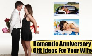 wedding anniversary gift ideas / Brisbane / Logan