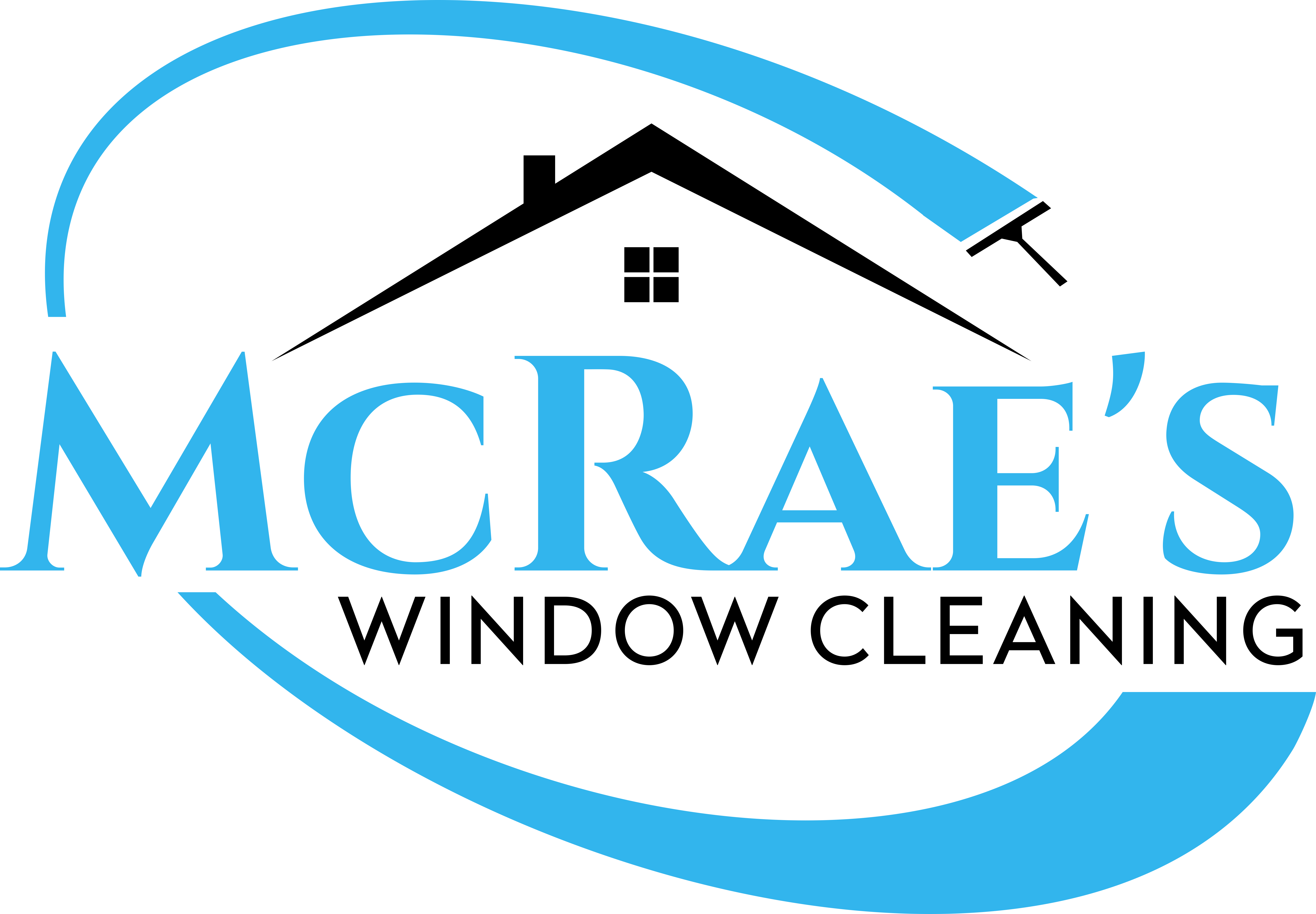 McRae's Window Cleaning
